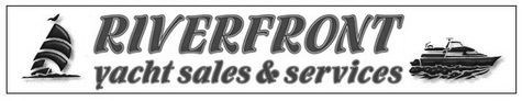 Riverfront Yacht Sales and Services