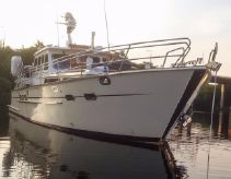 1989 Spinosa Steel Boat