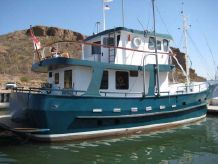 1996 Custom North Sea Trawler