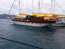 1995 Gulet Mengi Yay 8 cabins