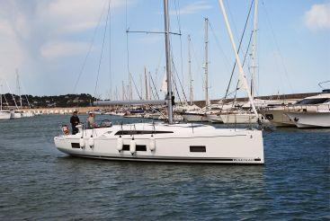 2019 Beneteau Oceanis 46.1