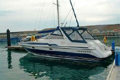 1991 Sunseeker Martinique 36