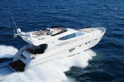 2021 Enterprise Marine EM 600