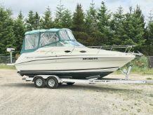 1996 Sea Ray 240