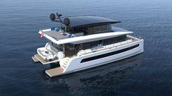 2022 Silent 62 3-deck enclosed