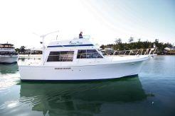 1980 Uniflite 37 Coastal Cruiser