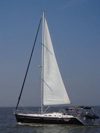 2006 Beneteau