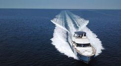 2020 Greenline Ocean Class 65