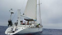 1990 Baltic 64 (lifting keel)