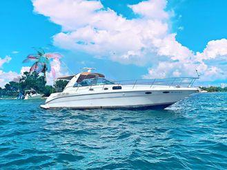 1997 Sea Ray Sundancer