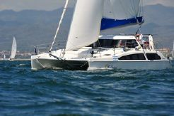 2008 Seawind 1160