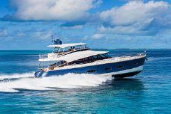 2022 Riviera 66 Belize Daybridge