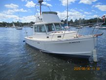 1987 Cape Dory 28 Power Yacht