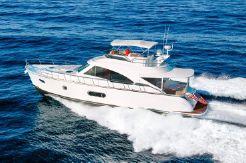 2022 Riviera 54 Belize Daybridge