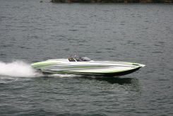 2021 Mti Marine Technology Inc 38 Pleasure