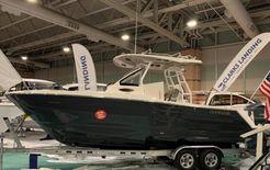 2021 Cutwater C-24 CW