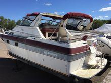 1986 Cruisers Yachts 336 Ultra Vee