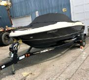 2007 Sea Ray 175 Bow Rider