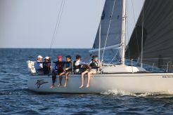 1984 J Boats J 35