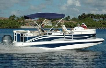 2018 SouthWind 229 LC