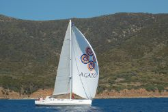 2011 X-Yachts Xc50