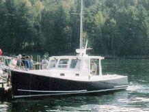 2020 Holland 32 Lobster-Style Cruiser