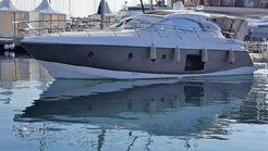 2015 Sessa Marine C44