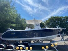 2014 Sea Hunt 27 Gamefish