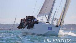 2011 J Boats J/122