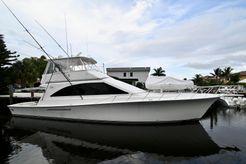 2001 Ocean Yachts Sportfish
