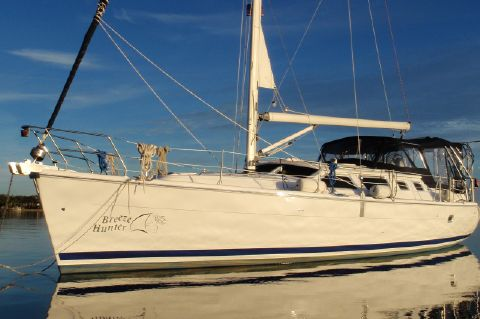 2003 Hunter 426 Hunter DS (Deck Salon)