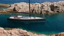 2006 B-Yachts Brenta 38