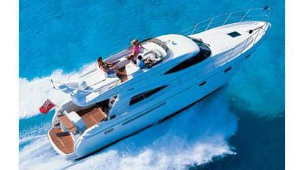 Sealine T52 Manufacturer Provided Image: T52