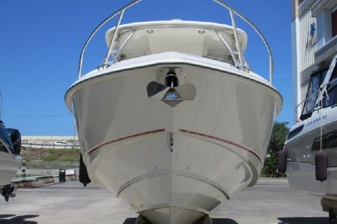 2006 Boston Whaler 32 CC