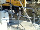 Catalina 387 Wing Keelimage