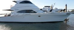 2008 Precision 58 Flybridge Sports