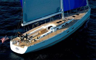 2021 X-Yachts X-65