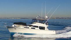2007 Mikelson 50 Luxury Sportfish