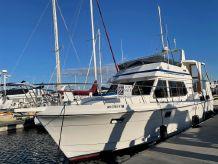 1985 Ponderosa 40 Aft Cabin Motor Yacht