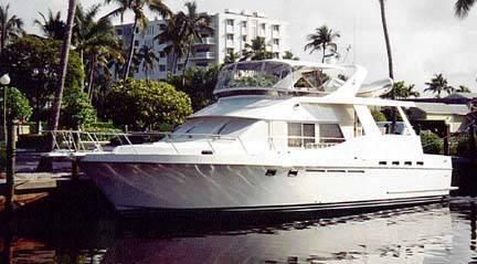 Ocean Alexander 546
