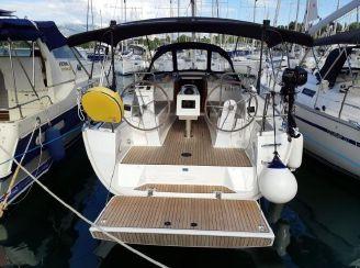2018 Bavaria 34 Cruiser
