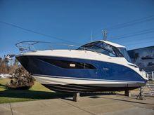 2021 Sea Ray 320 Sundancer Outboard