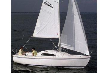 2021 Catalina 22 Sport