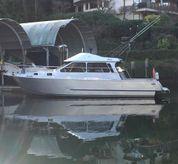 2000 Custom Reyse Marine Reymar 40