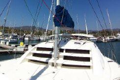 2006 Leopard Catamaran