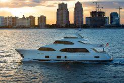 2022 Ocean Alexander 36L Megayacht