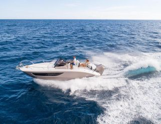 2019 Sessa Marine KL24 FB