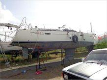 2011 Beneteau Oceanis 43.3