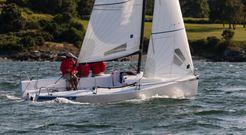 2015 J Boats J/70