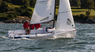 2020 J Boats J/70